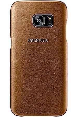 0f5b19d022060 Samsung Leder Cover EF-VG930 für Galaxy S7