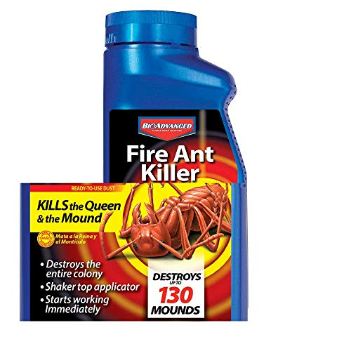 BioAdvanced 502832 Fire Ant