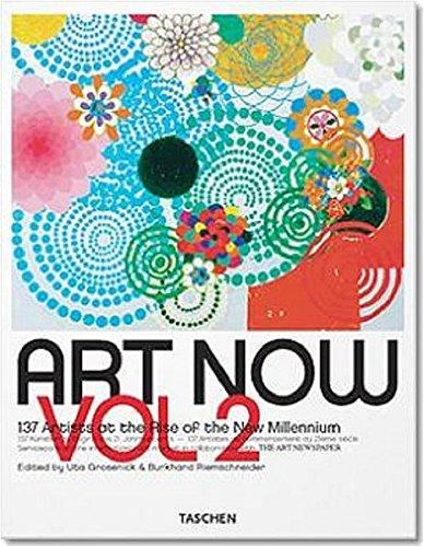 Art Now II