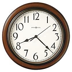 Howard Miller 15.25 Kalvin Wall Clock 625-418