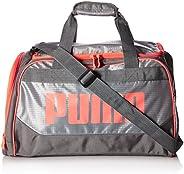 PUMA Womens Evercat Candidate Duffel Bag Sports Duffel Bags