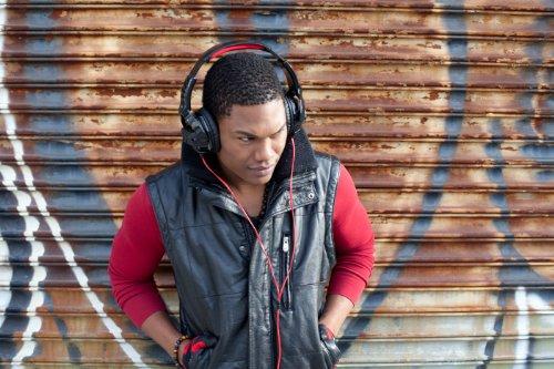 JVC HAM55X Xtreme-Xplosvs Headphones