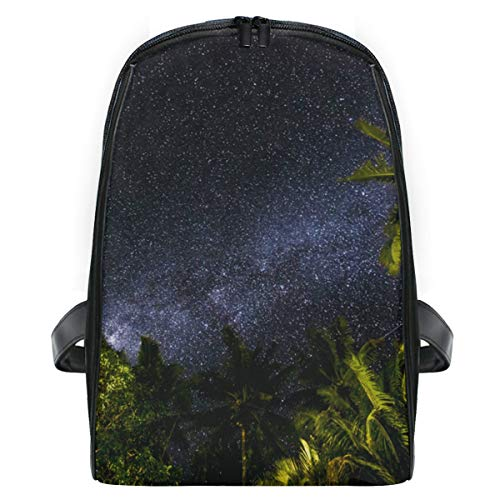 Sunrise And Starry Skies School Backpack For Girls Kids Kindergarten School Bags Child Bookbag