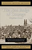 Image of The Red Badge of Courage (Ignatius Critical Editions)
