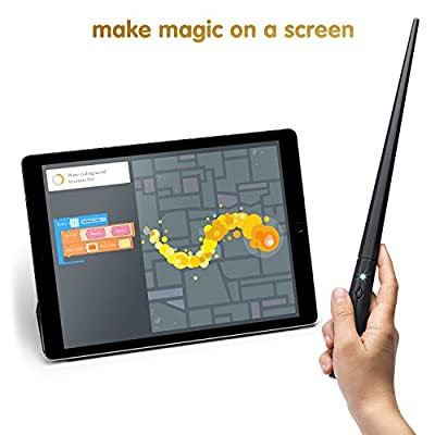 Kano Harry Potter Coding Kit – Build a Wand. Learn To Code. Make Magic.: Toys & Games