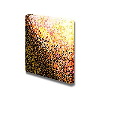 Alluring Artistry, With Expert Quality, Abstract Light Brilliant Sparkle Fashion Pattern Wall Decor