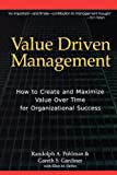 Value Driven Management, Randolph A. Pohlman and Gareth S. Gardiner, 0814417140