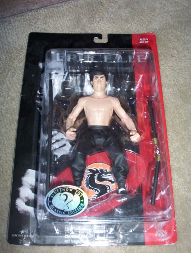 Bruce Lee the Universal Action Figure