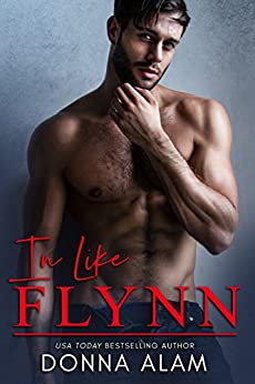 In Like Flynn by [Alam, Donna]