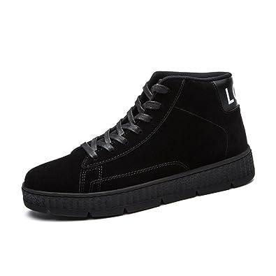 c5f13e7242 Amazon.com | Zarachielly Men's Fashion Mesh Canvas Shoes Non-Slip Sneakers  Breathable Outdoor Comfort Shoes | Fashion Sneakers