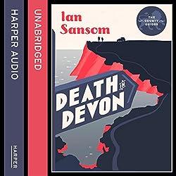 Death in Devon (The County Guides)