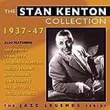The Stan Kenton Collection 1937-47