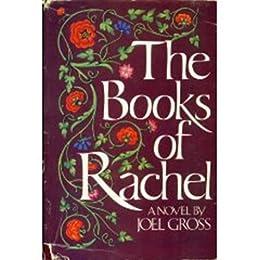 THE BOOKS OF RACHEL by [Gross, Joel]