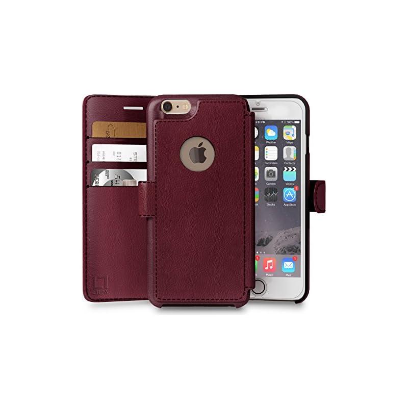 iPhone 6 Plus,6s Plus Wallet Case | Dura
