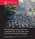 img - for Routledge International Handbook of Social and Environmental Change (Routledge International Handbooks) book / textbook / text book