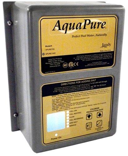 Control Box Cover - Zodiac R0403100 Control Box Cover Replacement for Zodiac AquaPure APURE700 Plastic Control Center
