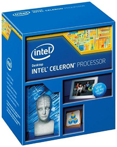 Intel BX80646G1840 Celeron G1840 Prozessor (Sockel 1150, 2,8GHz, 53 Watt)