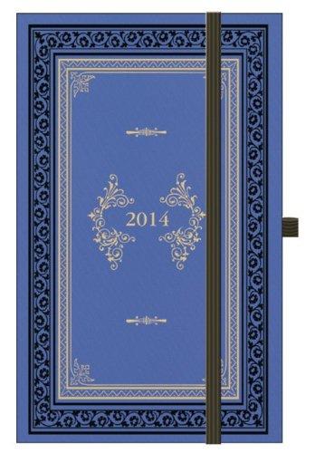 Premium Timer XL18 34;Antik - Blau34; 2014
