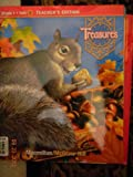 Treasures, Macmillan/McGraw-Hill, 0021988293