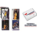 Shaquille O'Neal Los Angeles Lakers Unsigned 8 Card Lot - Basketball Player Sets