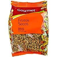 Gourmet Frutos Secos Pipas Mondadas Fritas con Sal, 125g