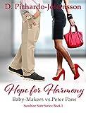 Free eBook - Hope For Harmony