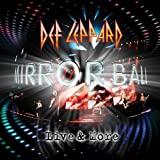 Mirrorball - Live and More [3