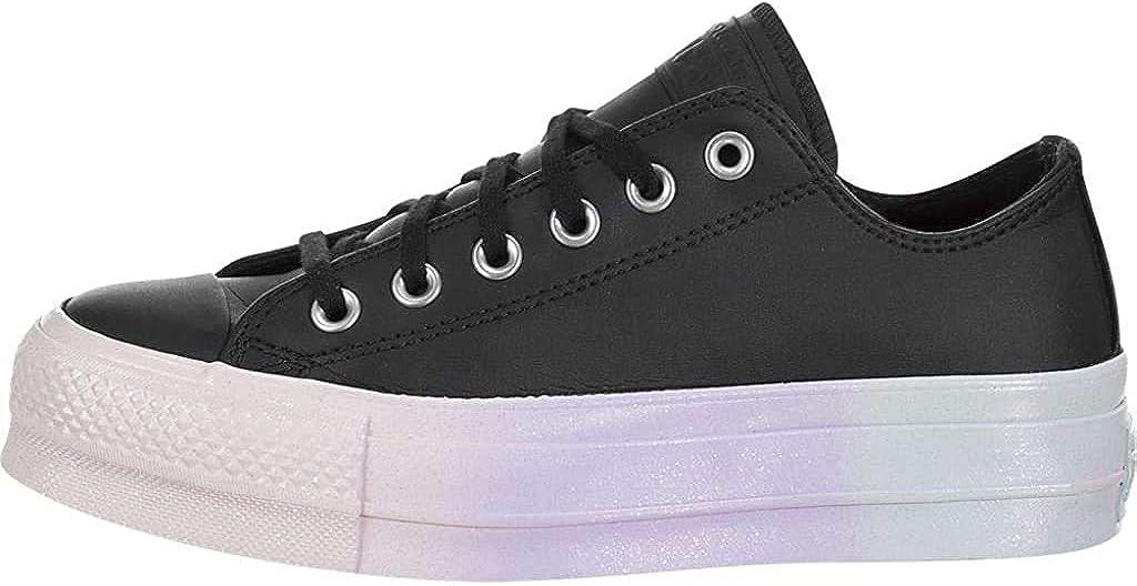 chaussures converse chuck taylor platform