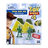 Toy Story 4 Disney Pixar Green Army Men with