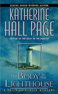 The Body in the Lighthouse: A Faith Fairchild Mystery (Faith Fairchild Series Book 13)