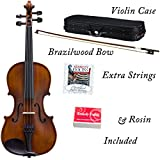 Bunnel Basic Clearance Violin Outfit 4/4 (Full) Size