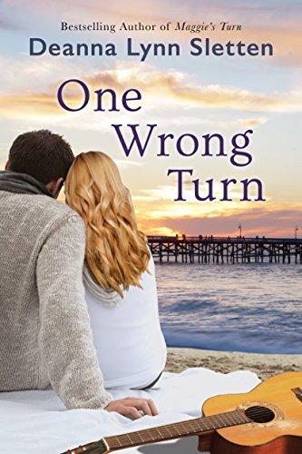 One Wrong Turn by Deanna Lynn Sletten ebook deal