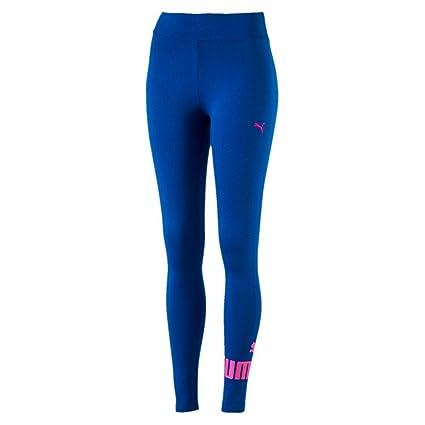 puma ess no.1 legging de sport femme