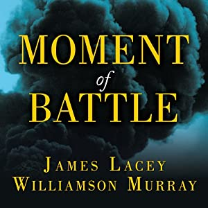 Moment of Battle Audiobook