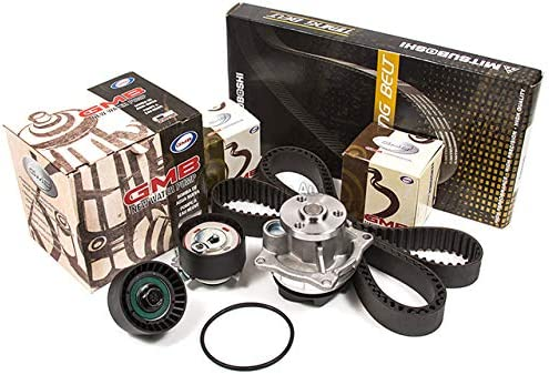 Mizumo Auto MA-4216970915 Timing Belt Kit Water Pump Compatible ...