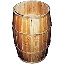 Bradbury Barrel 2030DB/2B - Barril de madera de cacahuate