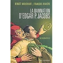 Damnation d'Edgar P. Jacobs (La)