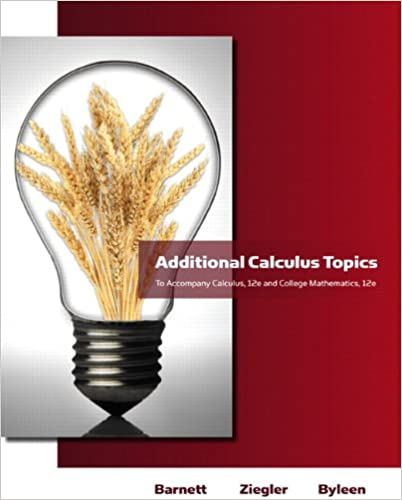 Additional calculus topics for calculus for business economics additional calculus topics for calculus for business economics life sciences social sciences 12th edition fandeluxe Choice Image