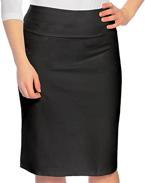 Girls Pencil Skirt Toddlers Plain Color Fashion Dance Casual Party A-Line Skirts
