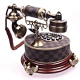 BestDealUSA Western Electric GBD-9053C Art Deco Antique Craft Telephone Retro