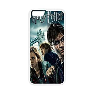 Generic Case Harry Potter For iPhone 6 Plus 5.5 Inch Q2A2128441 by mcsharks