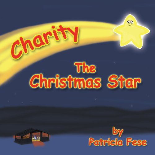 Charity the Christmas Star