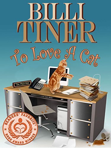 To Love A Cat by [Tiner, Billi]