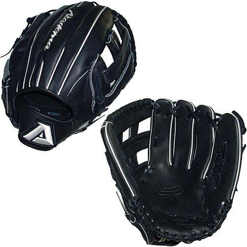 Akadema AMO-102 Precision KIP Series 12.0 INCH Baseball Infield/Pitcher Glove Right Hand Throw (Akadema 12 Pitchers)