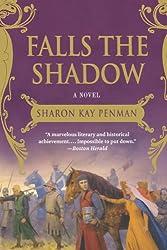 Falls the Shadow: A Novel (Welsh Princes Trilogy)