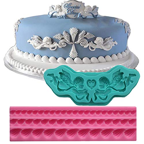 Lace Edge Candy - 5