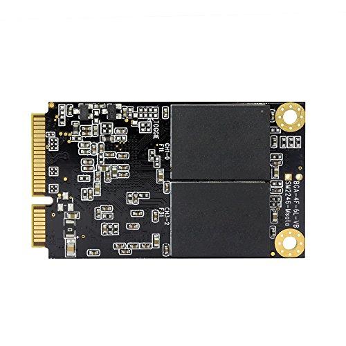 Fastdisk M2244 Msata Internal Solid State Drive,8GB/16GB/32GB SSD Disk for Msata Interface