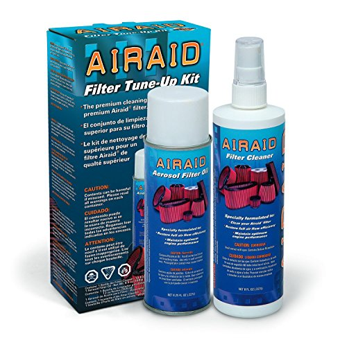 Airaid 790 551 Filter Clean And Renew Kit TEJ