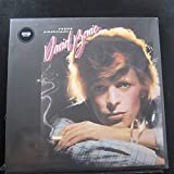 David Bowie - Young Americans - Lp Vinyl Record