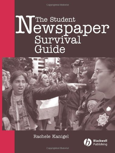Pdf Reference The Student Newspaper Survival Guide